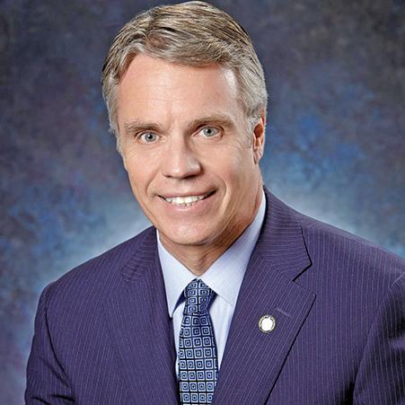 Burlington市長:「真、善、忍」啟迪人心(網絡圖片)
