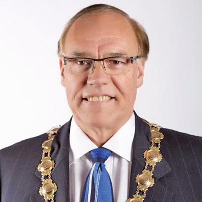 Peterborough市長:「真、善、忍」理念是所有社會的指路燈!(網絡圖片)