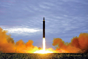 北韓核設施眾多且隱蔽 無核驗證困難重重