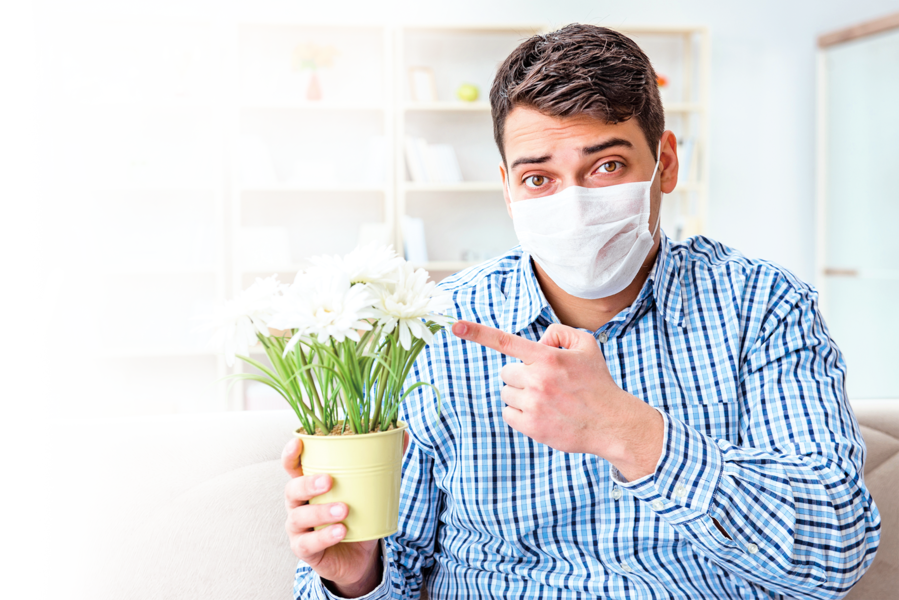 春天讓鼻子好過  六招遠離過敏性鼻炎