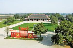 中國歷史正述 商之伍---商朝建立