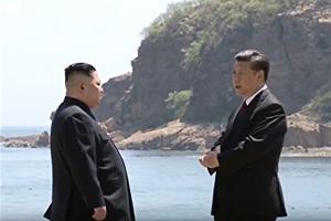 崔士方:北京會借飛機給金三胖出訪嗎?