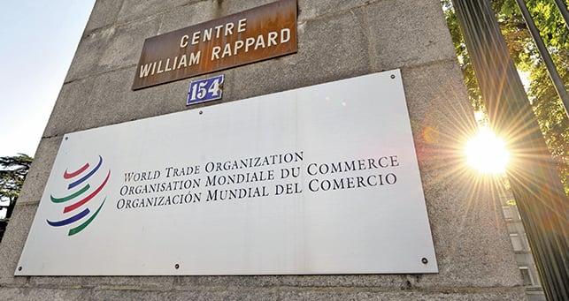 中共稱未有不公平貿易  美WTO大使:顛倒黑白