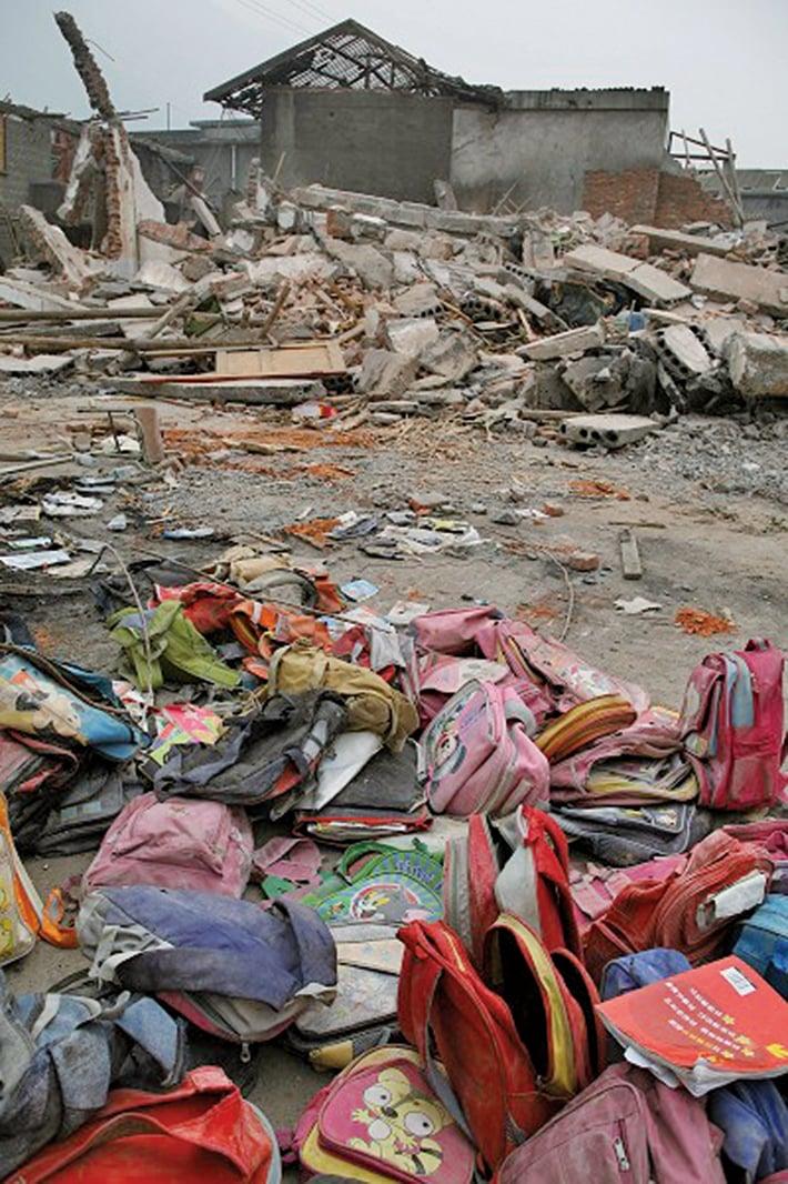 川震十年 中共不解決問題吹「功績」惹怒