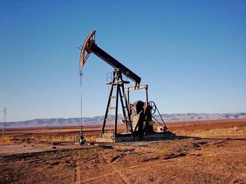 中國三大油田集體陷入虧損