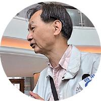 小股東陳先生