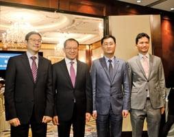 騰訊總裁:互聯網金融存風險