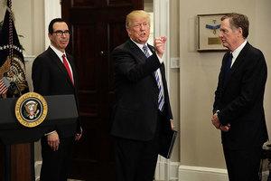 周曉輝:特朗普談判法則在中美貿易中的應用