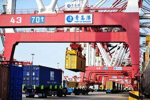 中美貿易戰開打 大陸專家:北京無牌可打