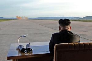 傳美國要求北韓 數月內運走部份核武和導彈