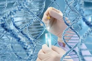 人體內發現DNA新結構 並非雙螺旋