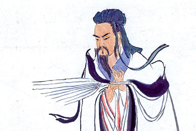 華夏五千年文明中人才輩出,而三國時期的諸葛亮可以說是其中智慧、謀略出眾的最傑出代表人物之一(大紀元)