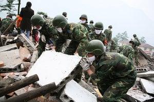 川震十周年之際 當年胡溫命令遇阻內幕再曝光