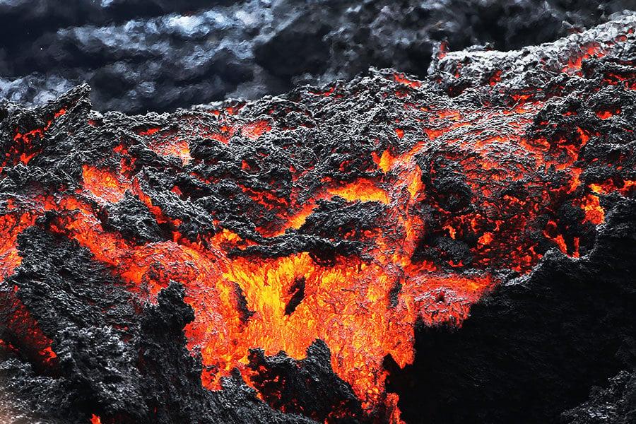 夏威夷火山令專家擔憂美西海岸火山群爆發