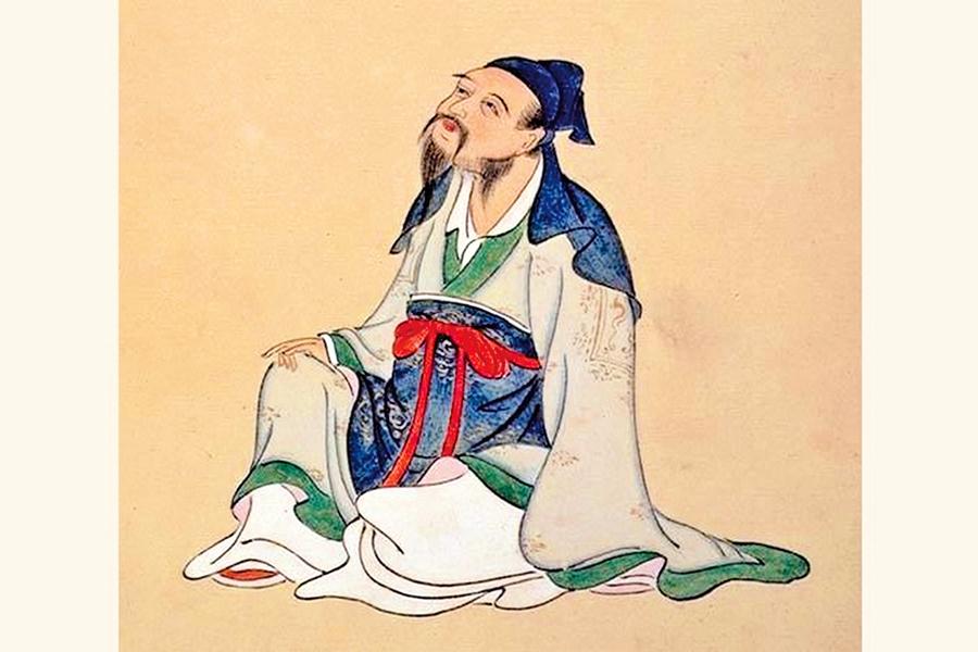 詩仙李白與道家的奇緣(下)