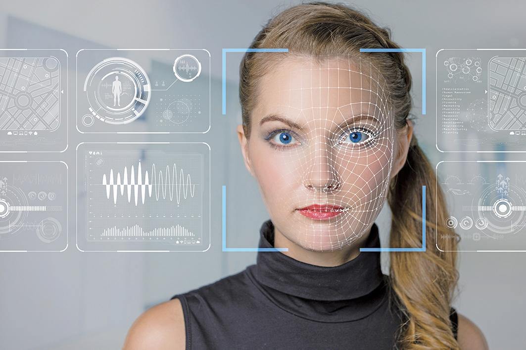 利用某人的基因數據,人們能夠獲得其生理特徵,比如眼睛、皮膚和頭髮的顏色。或許,科學家們很快就能用DNA信息重塑人的整個面部形象。(ShutterStock)