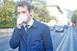 嚴重型氣喘者別亂停藥!