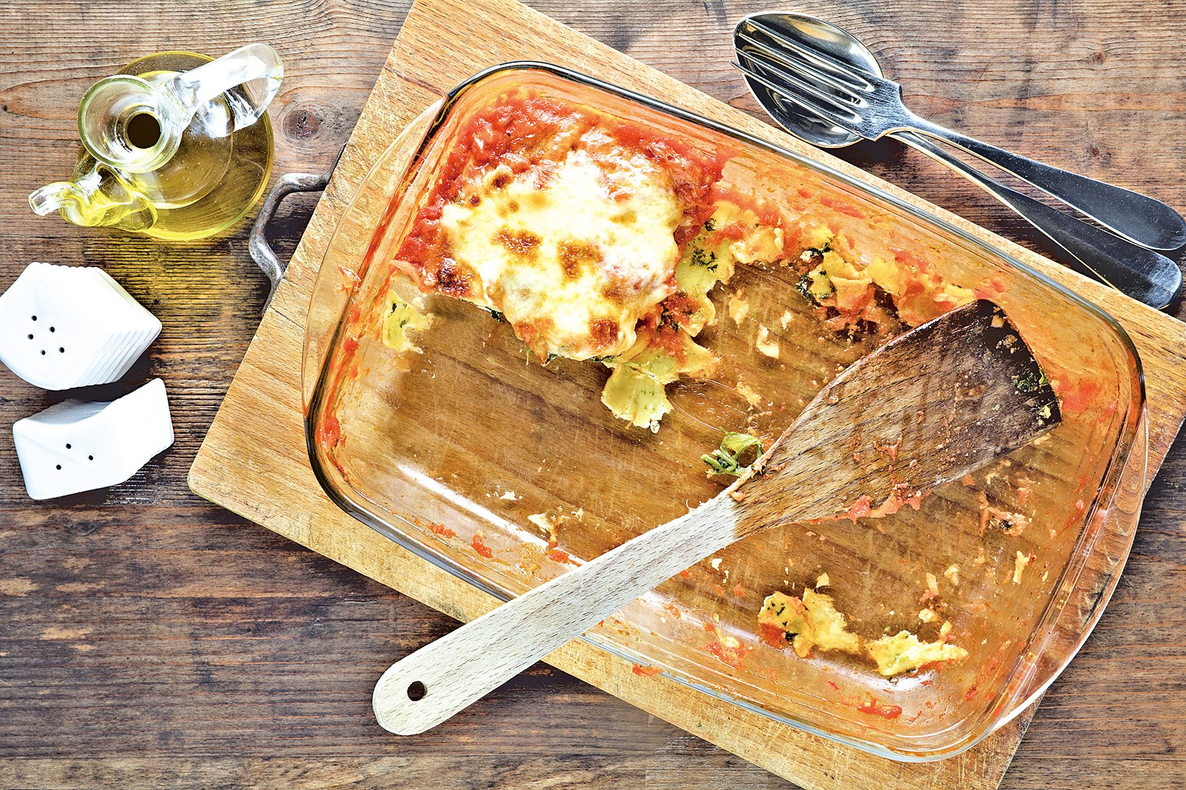 剩菜如何處理才安全,是現代人的重要課題。
