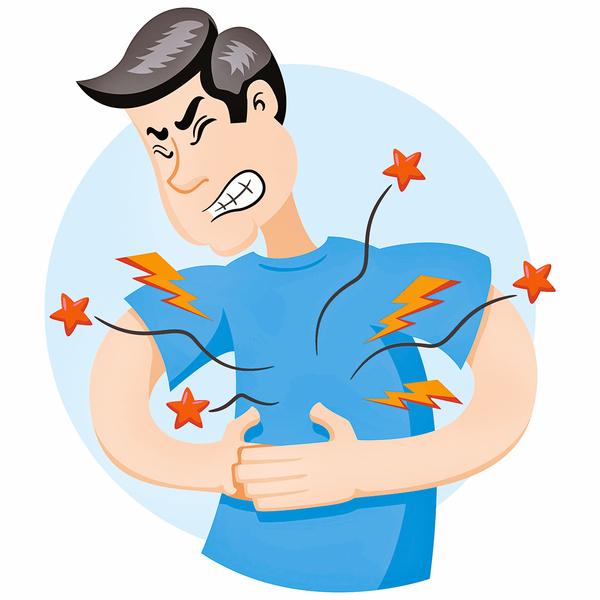 胃食道逆流進展成巴瑞特食道 增加罹患食道癌風險