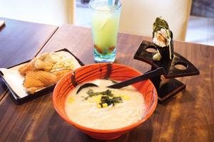【米芝Gi周記】平民價錢 好味日式拉麵下午茶