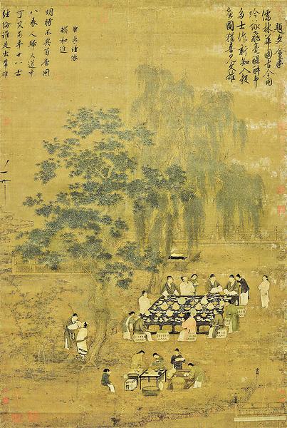 中國歷史正述  商之六----輔君五代的伊尹