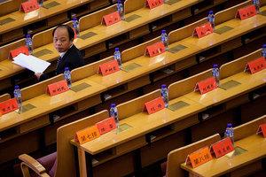 中共宣稱為官看人品 評:中共制度使好人變壞