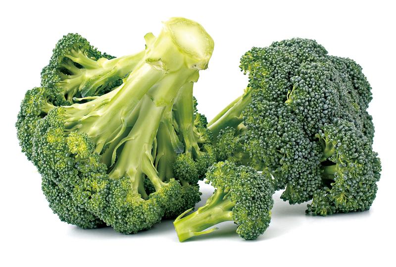正確料理西蘭花  營養價值不流失