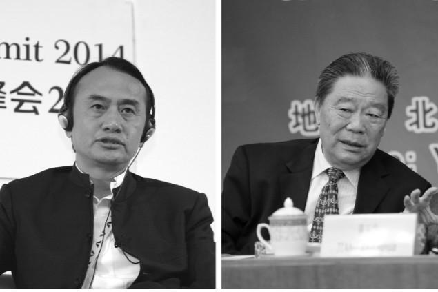 「低調資本大鱷」李光榮與王茂林的隱秘關係