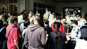 成都教會紀念川震被鎮壓 美國務院發聲明