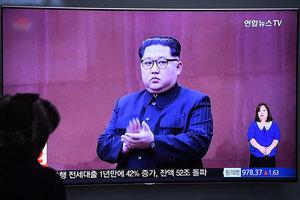 金正恩突變調 取消兩韓會議 誰給的底氣?
