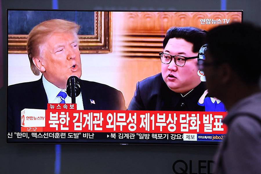 【新聞看點】6月12日兩件大事 中共麻煩了