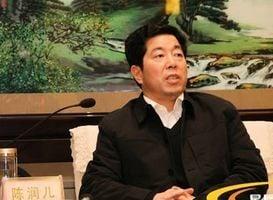 陳思敏:湖南一反腐路線衝擊現任河南省長