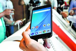 佔印度市場逾30% 小米手機連三季稱霸