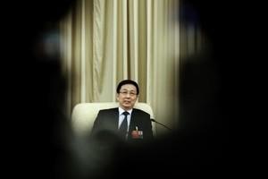 傳韓正想在十九大退休 江派即將失守上海?