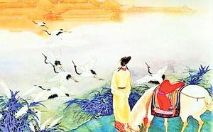中國1000年前的狀元奇文《命運賦》,百讀不厭,成就千古經典!