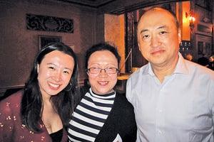 神韻水牛城兩場均爆滿 大陸華人:在拯救人類