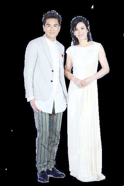 馬國明視宣萱為女神 可以合作演另類情侶