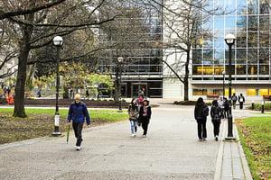 中國是加拿大留學生最大來源國
