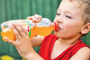 哈佛研究:媽媽和孩子食糖多 影響智商發展