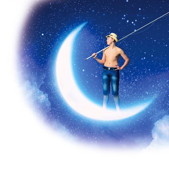 我的現實卻在你夢裏——神秘的「夢境心電感應」
