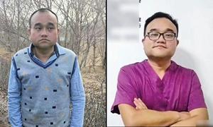 鴻茅藥酒案 廣東醫生 被傳喚後精神失常