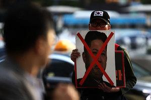 美媒:北韓吹噓金正恩外交成功 民眾不信