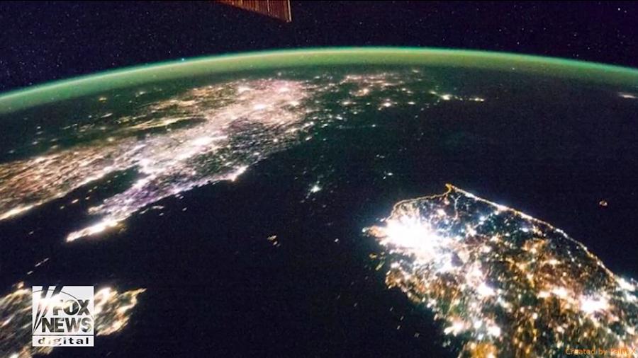 據美國芝加哥大學新發表的研究報告,中共、俄羅斯和北韓等國偽造其國內生產總值(GDP)年增率,較實際數據高出15%到30%。(霍士新聞視像擷圖)