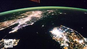 衛星圖像披露中俄朝造假經濟數據