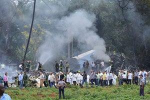 古巴空難 目擊者:機長一動作避免更大災難