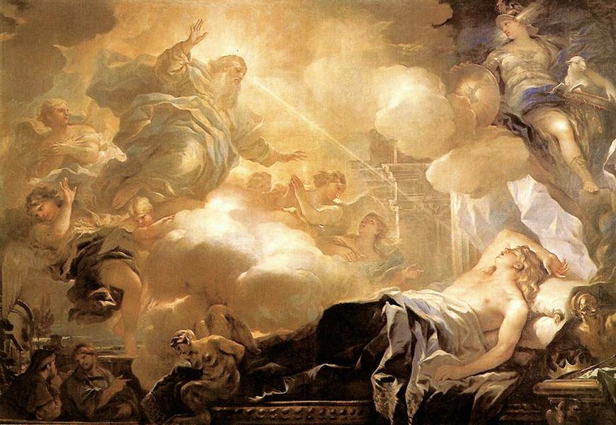 聖城期待神再臨——耶路撒冷四千年的故事(二)