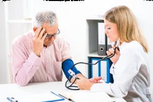 血壓控制不佳 小心全身器官遭殃