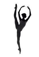 中國古典舞&芭蕾舞的比較(下)