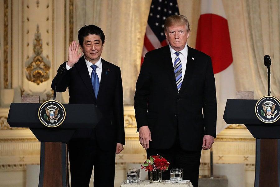 特金會 日本高官將身負三大目的赴會談地