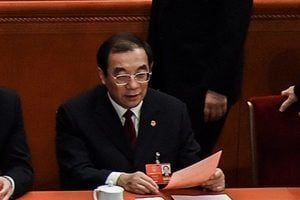 陳思敏:楊曉渡掌監察委 一個領域反腐加碼